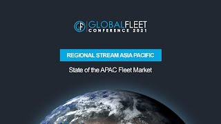 State of the APAC Fleet Market