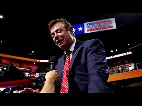 ΗΠΑ: Αρχίζει η δίκη του Μάναφορντ, πρώην συμβούλου του Τραμπ…