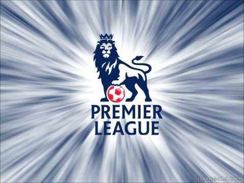 Kasabian - Fire (Premier League Theme Song) HD