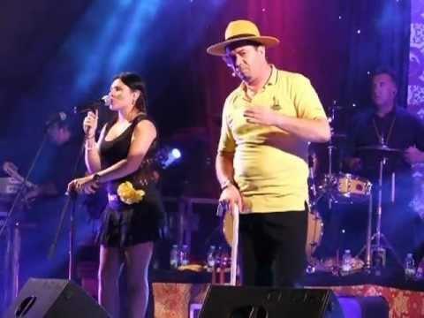 Canário & Amigos - Fafião - Montalegre 2012