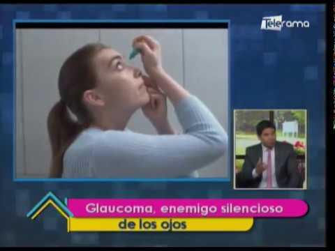Glaucoma, enemigo silencioso de los ojos