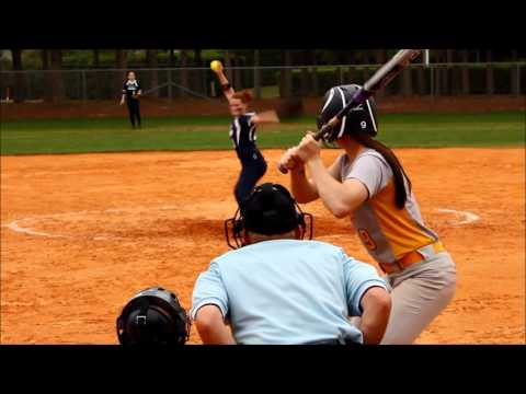 Video Highilghts: Softball vs. Spoon River