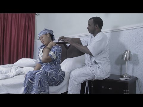 MIJIN TACE 1&2 LATEST HAUSA FILM 2019 English Subtitles