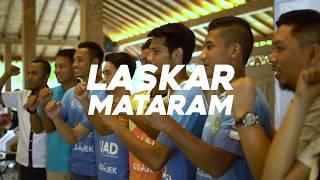 Laskar Mataram - PSIM Yogyakarta #TeamCorsa