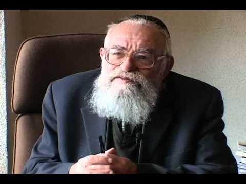 הרב יהודה עמיטל זצל