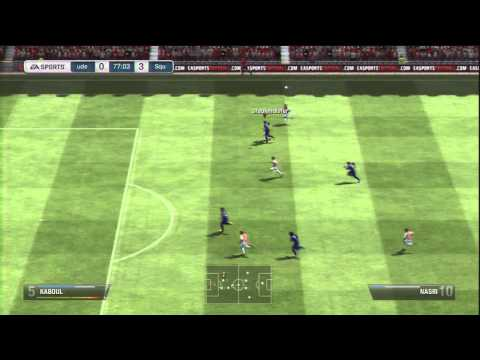 Fifa 13 UT | Square Route To Glory Ep. 21 | INFORM