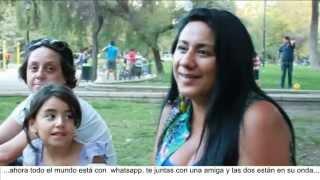Encuentros Humanízate: 5° Entrevista #LugarescomUNES #DiaLOGOS