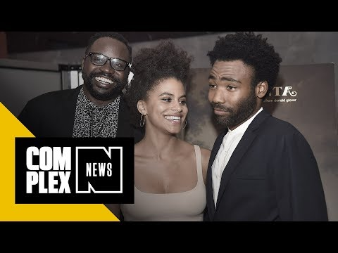 Atlanta Season 2 Finally Has a Premier Date