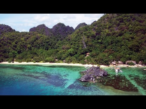 Sangat Island Dive Resort - The Resort (Official)