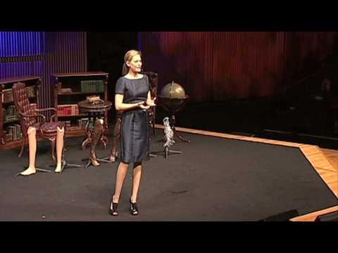 Talk Show - Aimee Mullins