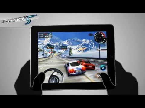 Gameloft iPad Games: check our 8 launch titles!