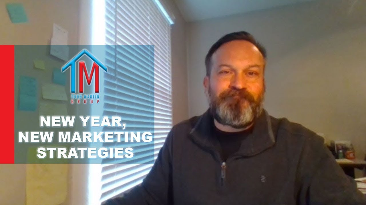 4 Successful Marketing Strategies to Use in 2018