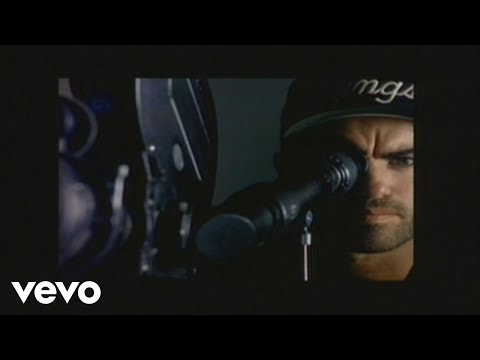 George Michael – Too Funky