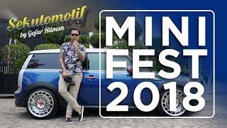 Download Video Kumpul Bareng Sobat Mini #SEKUTOMOTIF MP3 3GP MP4