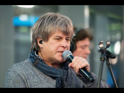 Алексей Глызин – Ты Не Ангел (#LIVE Авторадио)