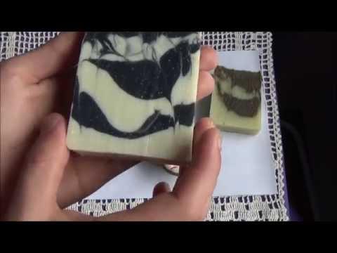 Jak zrobić mydło ,przepis od PiranNinja