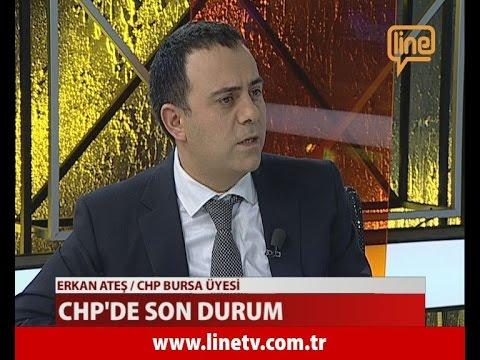 SÜRMANŞET   -18.11.2015-   ERKAN ATEŞ (CHP)