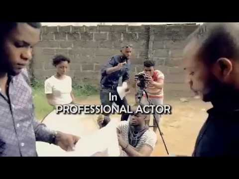 PROFESSIONAL ACTOR Mark Angel Comedy