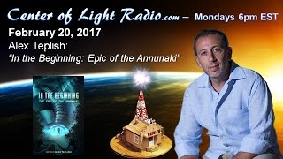 """In the Beginning: Epic of the Annunaki"""