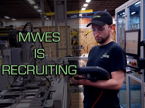 MWES is Recruiting