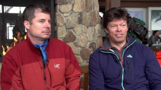 Aspen Words Presents: National Geographic Storytellers Kevin Fedarko & Pete McBride