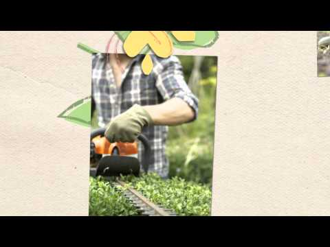 Landscape Gardening Quotes