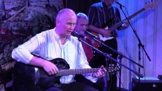 Video Ivan Čeredejev & IC BAND Judy Blue Eyes live