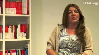Maribel Maseda presenta su libro Háblame