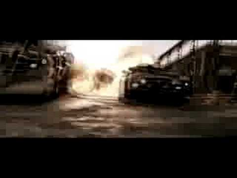 Death Race (TV Spot - 'Best')