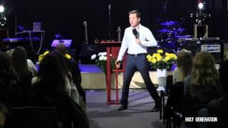 18.10.2015 - Парнюк Р.П. - Упование на Бога в трудностях