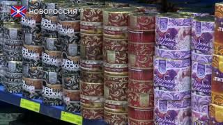 Сотрудники МВД ДНР усилили контроль над продажей пиротехники