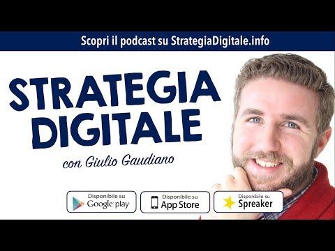 Online Business Plan: un Esempio Pratico