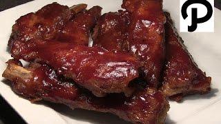 Oven Baked BBQ Spare Ribs Recipe: https://goo.gl/5s989b Follow Me On Social Media Facebook:https://goo.gl/akvlI4 Twitter:...