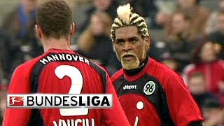 Video The Craziest Hairstyles in the Bundesliga MP3, 3GP, MP4, WEBM, AVI, FLV Juli 2018