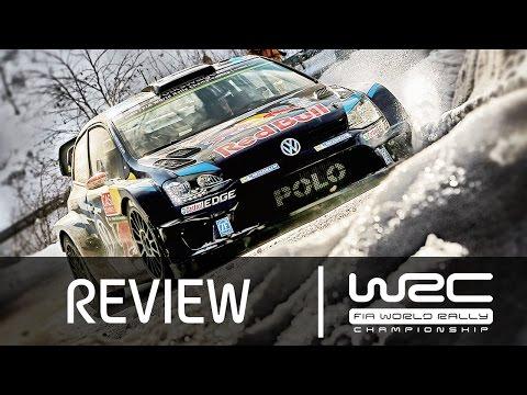Vídeo resumen final WRC Rallye de Montecarlo 2015