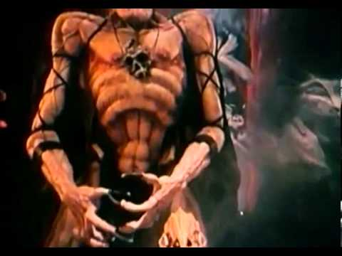Puppet Master 5: The Final Chapter (1994) - Trailer