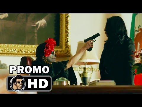 QUEEN OF THE SOUTH Season 3 Official Promo Trailer (HD) USA Drama Series