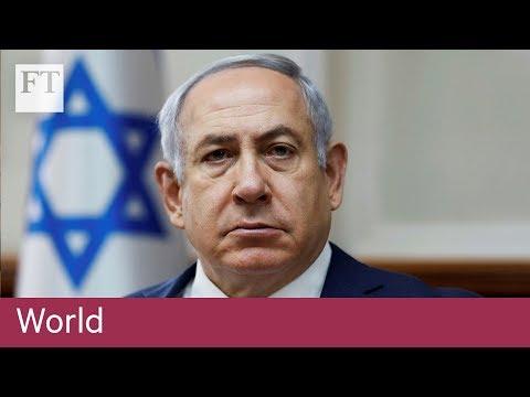 Netanyahu under added pressure to resign
