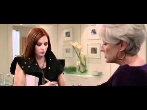 The Devil Wears Prada 2006 1080p BluRay DTS x264 EveRLasT