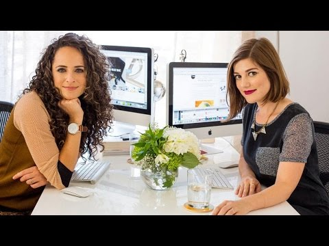 Mashable: How two friends are reinventing the online shopping experience