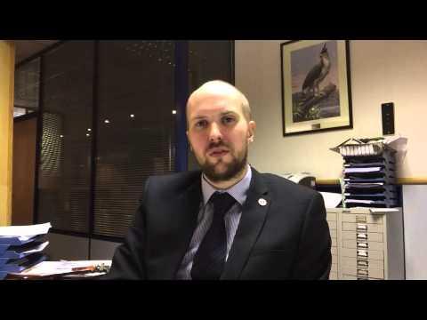 Testimonial: Martin Smith, W A Smith Insurance Brokers