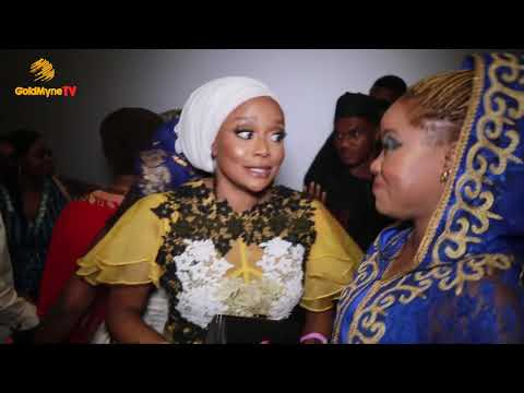 THE GLITZ AND GLAMOUR OF UPNORTH MOVIE PREMIERE