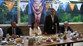 Video Sultanhanı Ak Parti camiası İftarda buluştu MP3, 3GP, MP4, WEBM, AVI, FLV September 2018