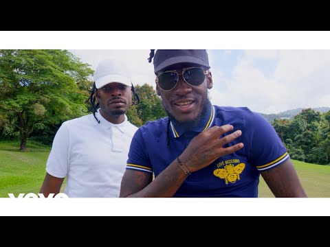 <strong>Aidonia x Govana</strong> - Breeze