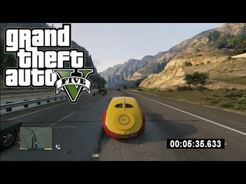 around - GTA 5 World Record - Around Los Santos SUBSCRIBE! ▻ http://www.youtube.com/user/whiteboy7thst?annotation_id=annotation_829355801&feature=iv&src_vid=91996XyFK...