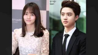 "Video Behind The Scenes ""Pure Love 2015"" - EXO's D.O and Kim So Hyun Sweet Couple MP3, 3GP, MP4, WEBM, AVI, FLV April 2018"