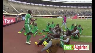 Ligue des champions d'Afrique : Caps United 3 - Zamalek 1