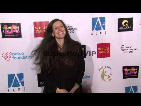 Wendy Liebman at 'An Evening of Comedy and Kitsch To Bene...