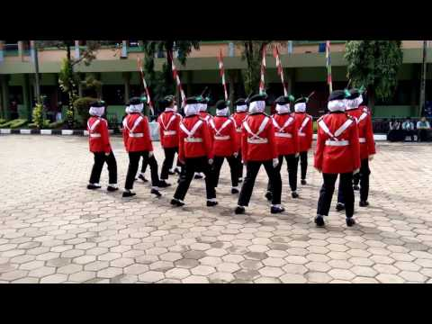 gratis download video - Paskibra-PUSAKA-1-MTsN-Cibinong-MTsN-3-Bogor