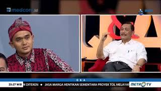 Video Q & A -  Kata Luhut Soal Menteri Rangkap Jabatan di Golkar MP3, 3GP, MP4, WEBM, AVI, FLV Oktober 2018